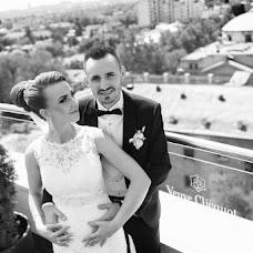 Wedding photographer Viktoriya Ivanova (Studio7moldova). Photo of 21.03.2017