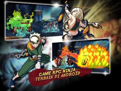 Shinobi Heroes 2.22.060 APK