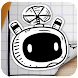 Pa Pa Land: Head Escape - Androidアプリ