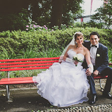 Wedding photographer Margarita Senkova (senkova). Photo of 25.08.2015