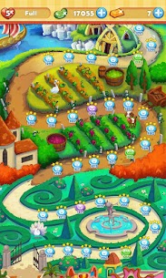 Farm Heroes Saga 5.46.6 Mod (Unlimited Lives & More) 1