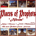Places of Prophets Pictures icon