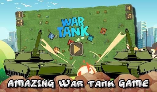 Tanks Toon War u2013 Block War 2.3 screenshots 1