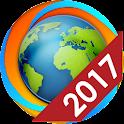 Super Fast Browser icon