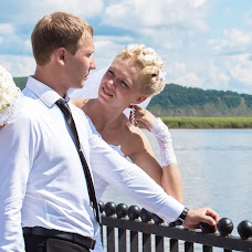 Wedding photographer Aleksandr Sidorov (Dufi). Photo of 01.09.2013