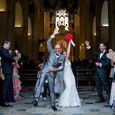 Wedding photographer Gabo Ochoa (gaboymafe). Photo of 29.11.2018
