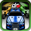 Drag Racer World icon