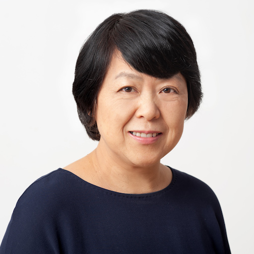 Photo of Mei Lu