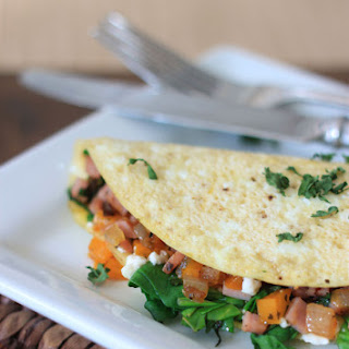 Perfect Omelets Recipe