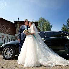 Wedding photographer Aleksandr Gaevskiy (gaevsky). Photo of 21.09.2015