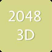 2048-3D