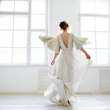 Wedding photographer Lina Bern (LinaNickBern). Photo of 20.04.2016