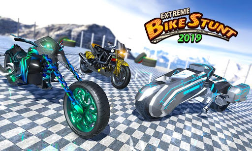Extreme Stunts Bike Rider 2019 1.0.11 screenshots 3