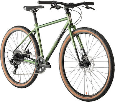 All-City Macho Man Disc Flat Bar Bike alternate image 0