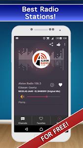 📻 Albania Radio FM & AM Live! screenshot 2