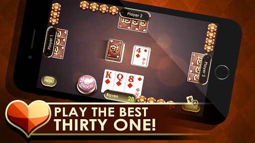 Thirty One Rummy 1.10.0 screenshots 1