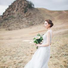 Wedding photographer Adam-Zhanna Robertson (adamjohn). Photo of 03.05.2017