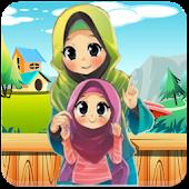 Kumpulan Lagu Anak Islami