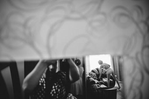 Wedding photographer Ilya Rikhter (rixter). Photo of 07.09.2017