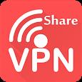 VPN Wifi Share [Root]