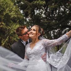 Wedding photographer Daniel Festa (dffotografias). Photo of 30.08.2018