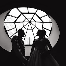 Wedding photographer Konstantin Gusev (gusevfoto). Photo of 29.06.2017