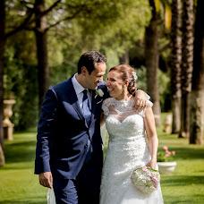 Fotografo di matrimoni Puntidivista Fotografi di matrimonio (puntidivista). Foto del 26.10.2017