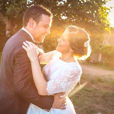 Wedding photographer Cristina Roncero (CristinaRoncero). Photo of 22.01.2018
