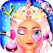 Mermaid Makeup Salon Spa