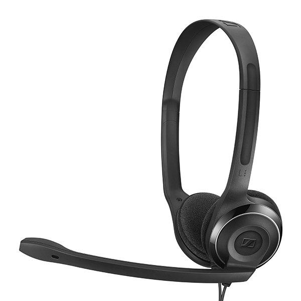 Sennheiser PC 8 USB Headset Microfoon voor instructievideo