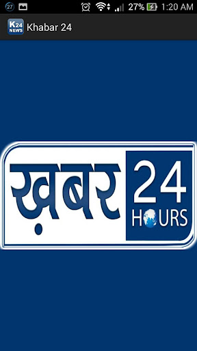 Khabar 24 Hours