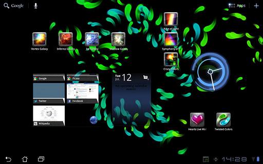 Twisted Colors screenshot 8