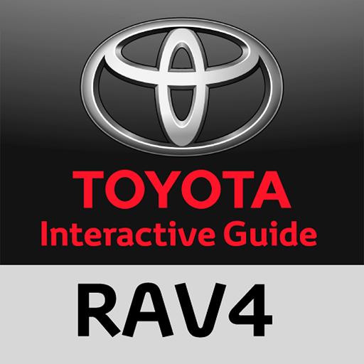 Toyota RAV4 Interactive Guide 遊戲 App LOGO-硬是要APP