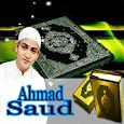 Murottal Ahmad Saud