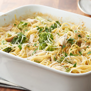 Chicken Tetrazzini With Half And Half Recipes