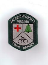 Photo: Arlington County Park Ranger