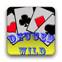 TouchPlay Deuces Wild Poker icon