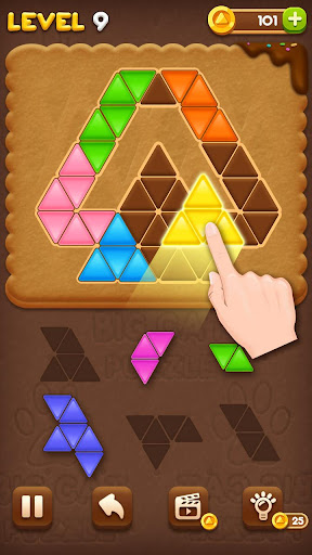 Block Puzzle: Cookie hack tool