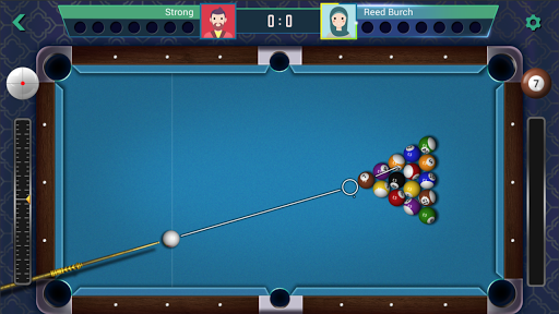 Pool Ball 1.3 screenshots 1