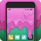 Diy Slime - Live Wallpapers icon