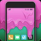 Diy Slime - Live Wallpapers icon