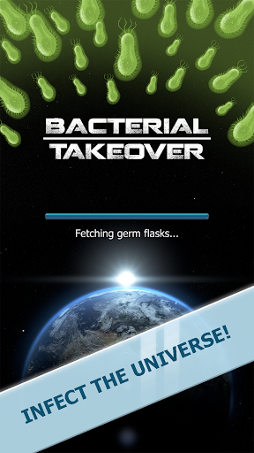 Bacterial Takeover - Idle Clicker 1.6.2 screenshots 1