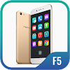 Launcher Theme for Oppo F5 Youth Icon pack APK