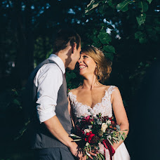 Wedding photographer Oleg Fomkin (mOrfin). Photo of 05.09.2016