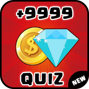 Quiz For Free Fire Diamonds