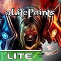 aLifePointsLite icon