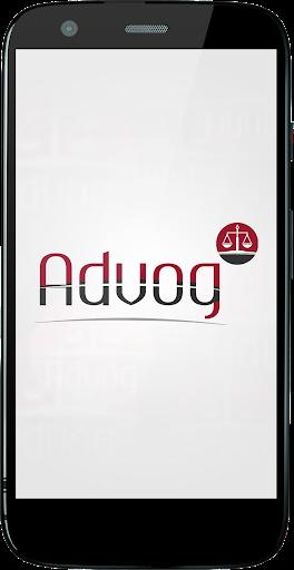 Advog - consulta processual MG