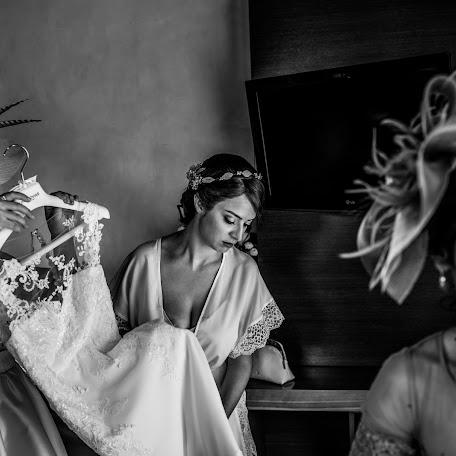 Fotógrafo de bodas Rafael ramajo simón (rafaelramajosim). Foto del 20.02.2018