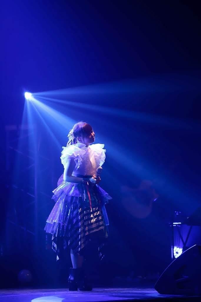 【迷迷現場】 中川翔子 生日公演 和小孩們一同大唱 神奇寶貝 名曲