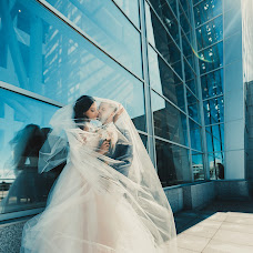 Wedding photographer Valentin Gricenko (PhotoVel). Photo of 02.09.2018